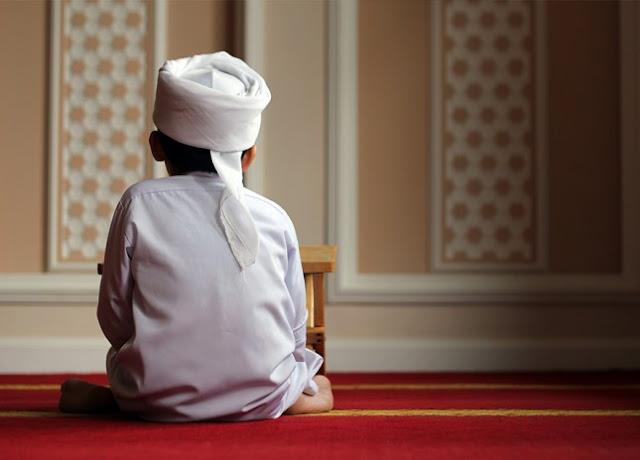 بحث الصلاة