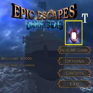 download epic escapes dark seas pc game full version free