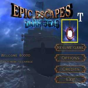 download epic escapes dark seas pc game full version free