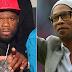 Após saber da aposentadoria oficial do Ronaldinho Gaúcho, 50 Cent manda salve para ele em redes sociais