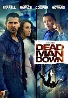Xem Phim Kẻ Báo Thù - Dead Man Down