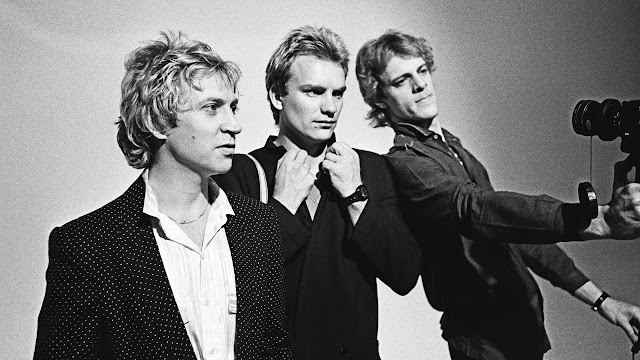 The Police - BUC