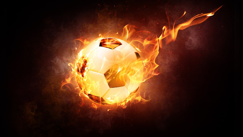 Football Ball HD