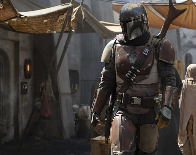 quotes from the Mandalorian