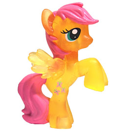 My Little Pony Wave 7 Fluttershy Blind Bag Pony