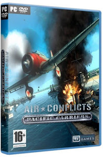 Air Conflicts Pacific Carriers Free Download – Hit2k Games