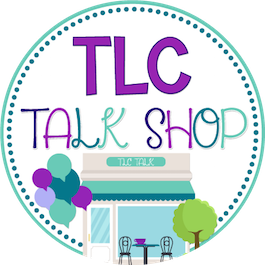 grab button for TLC Talk Shop