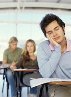 peligrosas consecuencias de la falta de sueño