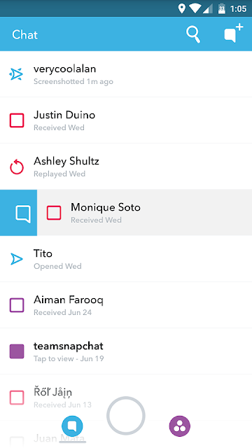 Snapchat: top 20 tips and tricks to better use the application