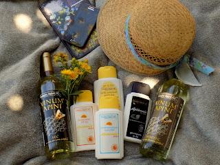Miere de albine, cosmetice, creme, bucurie