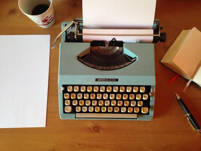 20 kérdés íróknak írásról, avagy a nagy WRITER TAG