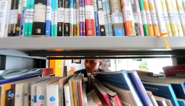 [PDF] Petunjuk Pembentukan Nomor Panggil Buku dan Label Buku Litbang