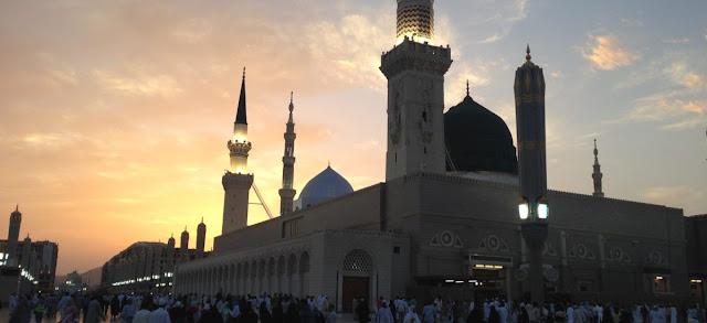 puasa nabi muhammad