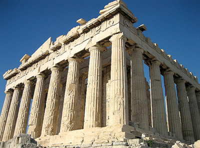 Greek Classical Art and Architecture