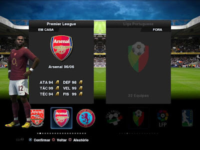 PES 2013 Winning Eleven Classic Patch 2013