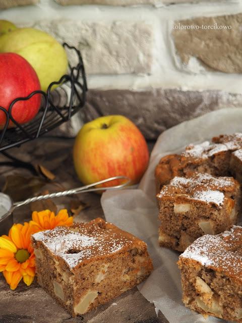 ciasto-z-jabłkami-szybkie