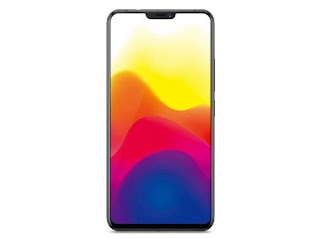 Vivo X21 PD1728F Firmware Download