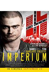 Imperium (2016) BDRip 1080p Latino AC3 5.1 / Español Castellano AC3 5.1 / ingles DTS 5.1