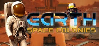 Earth Space Colonies PC Game Download