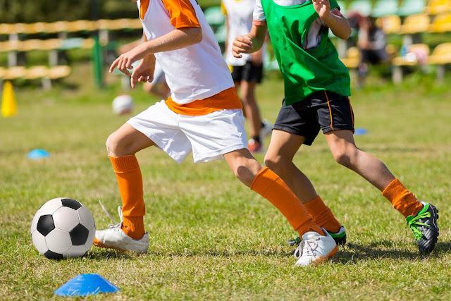 suplementación con carnitina para futbolistas
