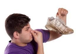 Cara Menghilangkan Bau Asam Di Kaki Dan Sepatu Secara Alami