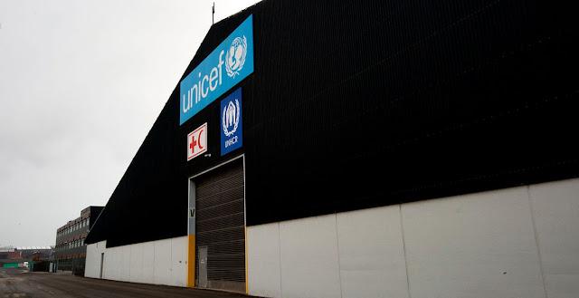 UNICEF, organizacion internacional
