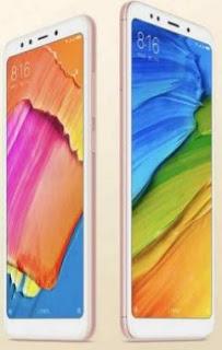 Masalah Xiaomi Redmi 5 dan 5 Plus
