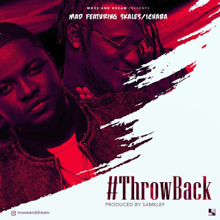 VIDEO: Move And Dream ft. Skales & Ichaba – Throwback