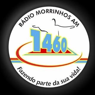 Rádio Morrinhos AM de Morrinhos GO ao vivo