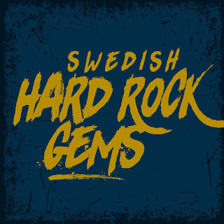 MP3 download Various Artists - Swedish Hard Rock Gems iTunes plus aac m4a mp3