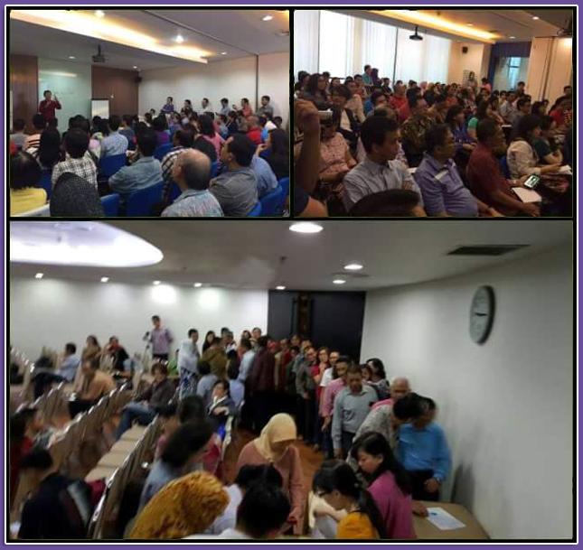 Jeunesse Global Indonesia : Peluang Bisnis Online Terbaru Jeunesse Global Indonesia - Seminar