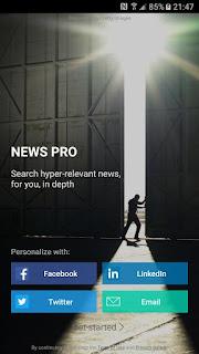 Microsoft News Pro APK