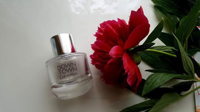 Perfumy, Down Town Calvin Klein