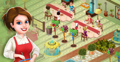 Download Star Chef Mod Apk Terbaru gratis di , mod money berfungsi untuk membeli semua fitur/item yang dibutuhkan untuk menyebarkan permainan, unduh star chef mod, world chef mod apk download, star chef mod apk, unduh game star chef apk, unduh world chef mod apk terbaru, world chef mod apk offline, world chef mod, unduh my cafe mod apk,Nama : Star Chef Apk, Kategori : Santai, Simulasi, OS : 4.2+, Developer : 99Games, Mod : Unlimited Money, Mode : Offline / Online,