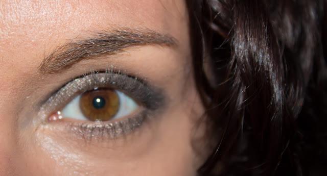 maquillage yeux zoeva