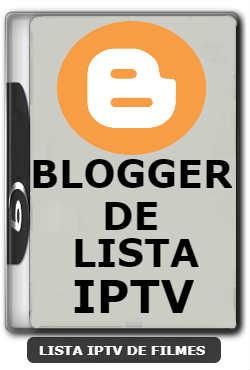 como criar um Blog de lista iptv