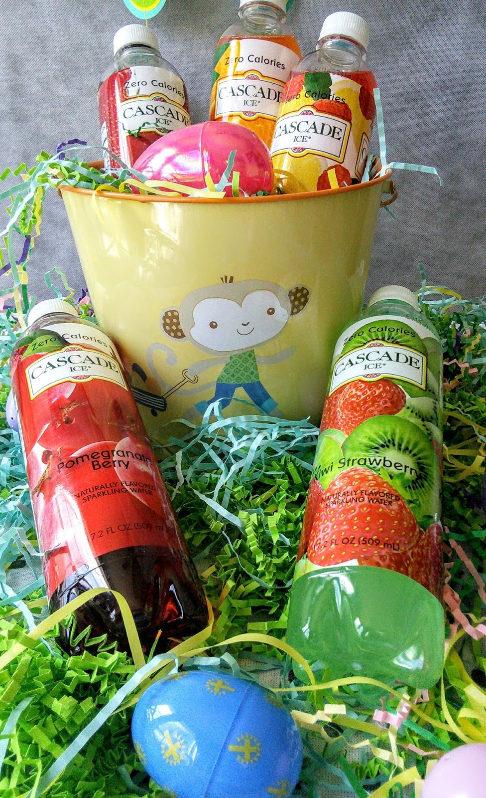 Mom knows best healthy easter basket ideas check out some great items to put in the easter baskets that are not loaded with sugar negle Choice Image
