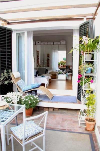 monapart barcelona viviendas sexys patio