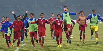 nepal defeats maldives 4-3 in sag semifinal