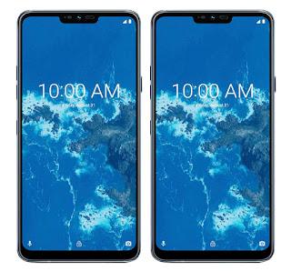 6 HP LG Android Terbaru Dan Terbaik 2019 | Harga Dan Spesifikasi Selengkapnya