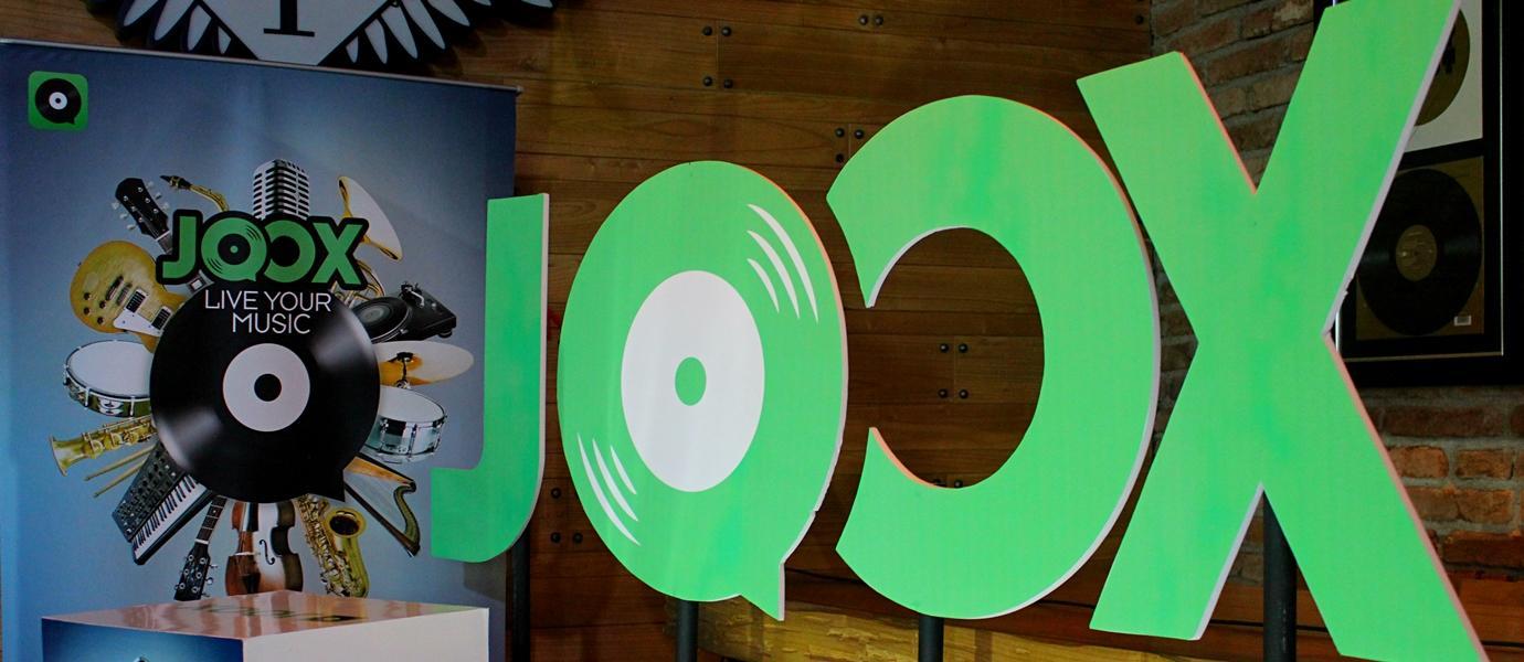 Cara Mudah Download Lagu Di Joox Ekspresimu