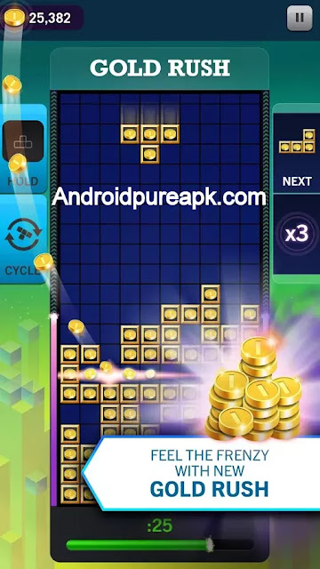 TETRIS Blitz Apk Download