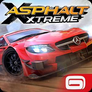 asphalt xtreme apk data latest version