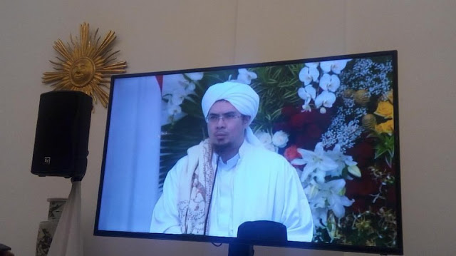 Habib Jindan: Nabi Muhammad Larang Mencaci Orang Lain, meski Kepada Penjahat