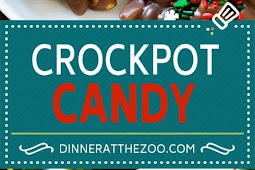 Crock Pot Candy