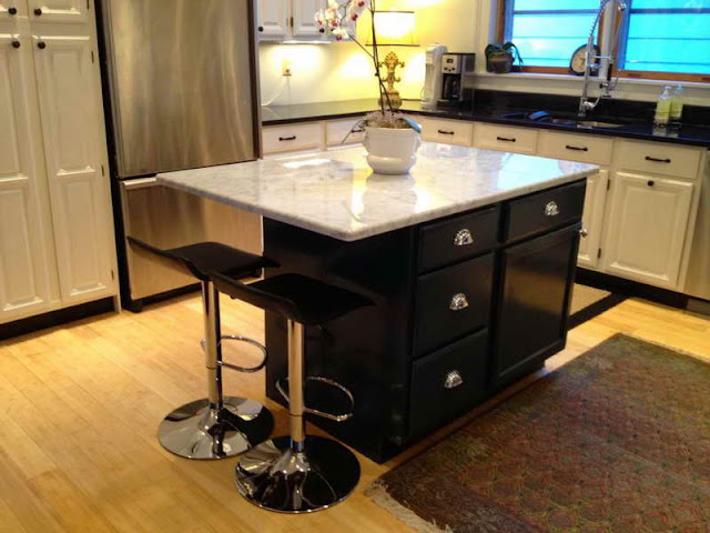 Make your Kitchen Spacious with Small Kitchen Tables Make your Kitchen Spacious with Small Kitchen Tables kitchen island table walmart