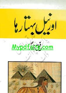 Aur Neel Behta Raha By Rafiq Dogar