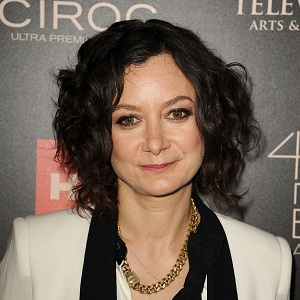 Sara Gilbert Net Worth 2019