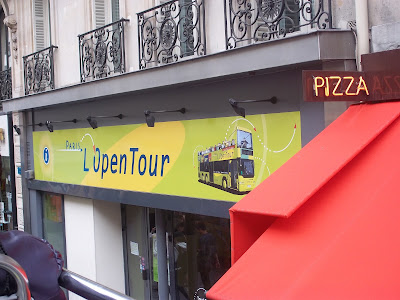 Tour em Paris