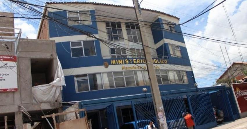 Fiscalía de Cusco investiga captación de escolares por Facebook para ser explotadas